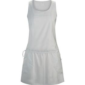 Arc'teryx W's Contenta Dress athena grey